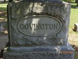 Margaret <I>Neal</I> Covington