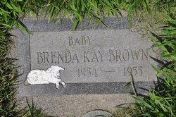 Brenda K Brown