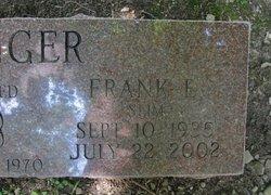 Frank E. Reitinger