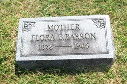 Flora <I>Smith</I> Barron
