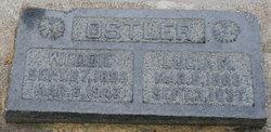 William Eddie Ostler