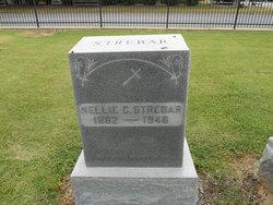 Nellie C Strebar