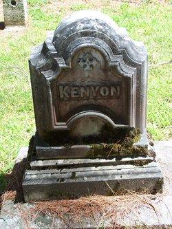 Elijah Philo Kenyon