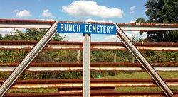 Bunch Cemetery