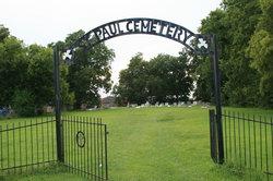 Saint Paul Baptist Cemetery