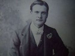 Emanuel Harvey Bowen
