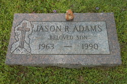 Jason Robert Adams