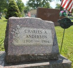 Charles Anfelt Anderson
