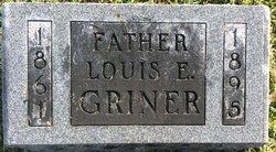 Louis Eli Griner