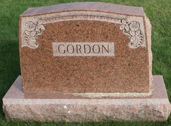 Hazel A <I>Jones</I> Gordon