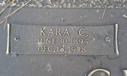 Kara <I>Caviness</I> Craven
