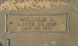 William Avera Allen