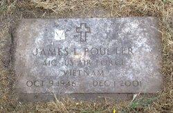 James L Poulter