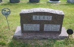 Irving Charles Berg