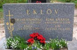 Lisi Eklöv