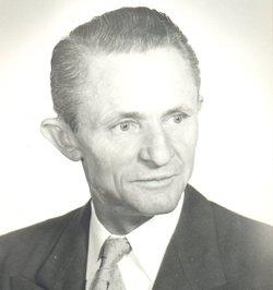 William Ollie Jenkins