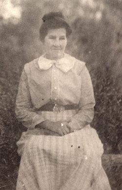 Mary Ann <I>Bodine</I> Newton