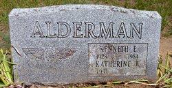Kenneth E. Alderman