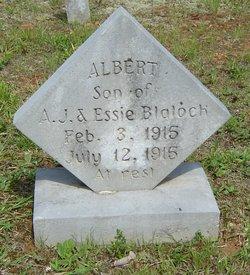 Albert Blalock