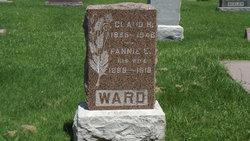 Claud Hendrix Ward