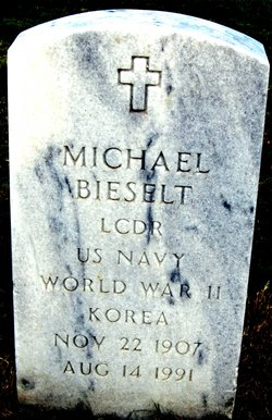 Michael Bieselt