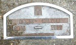 Annie B. Culver