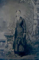 Laura Lorinda E <I>Nason</I> Hanshaw
