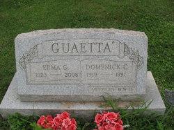 Erma Grace <I>McElwee</I> Guaetta