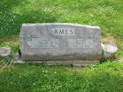 Effie I. <I>Merrell</I> Ames