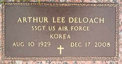 Arthur Lee DeLoach
