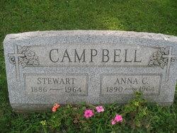 Anna <I>McNutt</I> Campbell