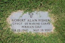 "Robert Alan ""Bobby"" Fisher"