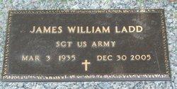 James William Ladd
