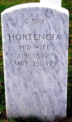 Hortencia Garay