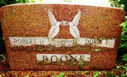 Robert Huntley Boone