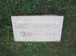 Lucy <I>Rowley</I> Brainerd