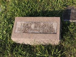 Troy Wilson