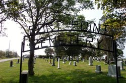 Fort Point Cemetery