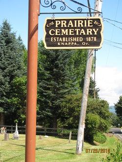 Knappa Prairie Cemetery