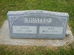 Ray Husted