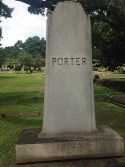 Mitchell Thomas Porter