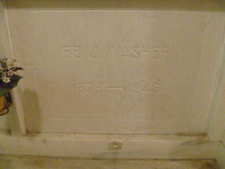 Eb J. Washer