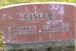 William Henry Cisler