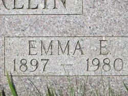 Emma E <I>Kohn</I> Seifferlein