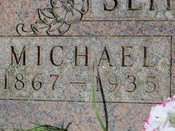 "August Michael ""Mike"" Seifferlein"
