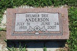 "Delmer ""Dee"" Anderson"