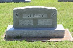 Turner Alfrey