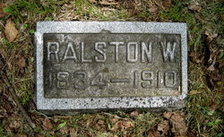 Ralston William Brenneman