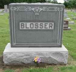Louella Blosser