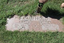 Henry Martin Kaufhold